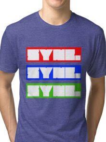 RBG Tee Tri-blend T-Shirt
