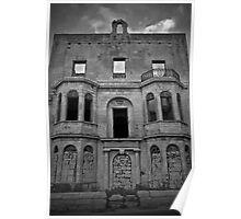 Sans Soucis pt. 2 (an old Bordello building) Poster