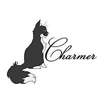 Charmer Photographic Print