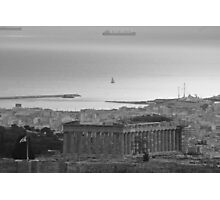 Athens Photographic Print
