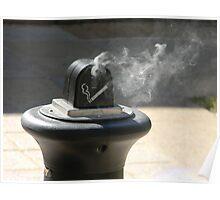 Their Smoke Screen Poster