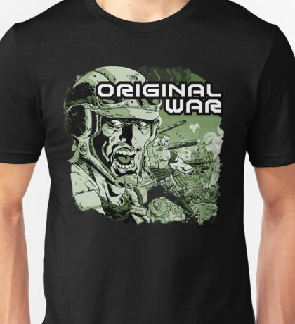 Original War Unisex T-Shirt