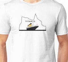 Titanic - T-shirt Unisex T-Shirt