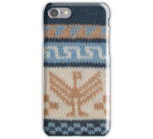 Cristmas ornament iPhone Case/Skin