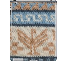Cristmas ornament iPad Case/Skin