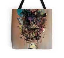 Fauna and Flora Tote Bag