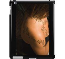 Henna iPad Case/Skin