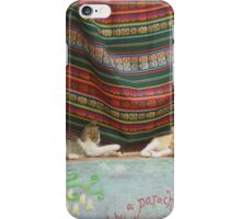 Kitty! iPhone Case/Skin