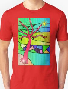 Tree of Life (view larger) Unisex T-Shirt