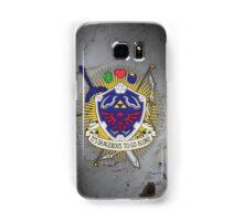 It's dangerous to go alone! Samsung Galaxy Case/Skin