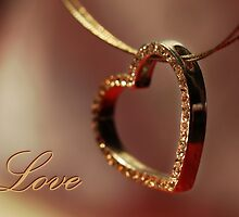 Love Is... by Lori Deiter