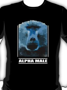 alpha male 2 T-Shirt