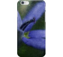Intense iPhone Case/Skin