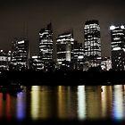 Sydney City | 2011 by RedDash
