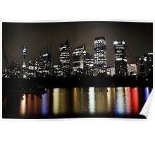 Sydney City | 2011 Poster