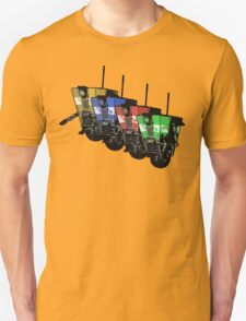 Robot Army T-Shirt