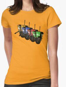 Robot Army T-Shirt