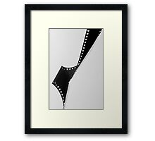Film ............ Framed Print