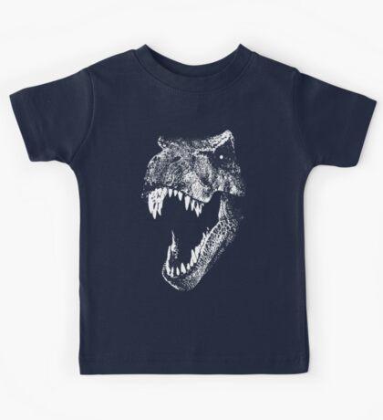 I'm a Dino Fan... Kids Tee