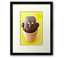 Childhood fun  Framed Print