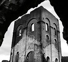 The Blast Furnace ........ by Nina  Matthews Photography