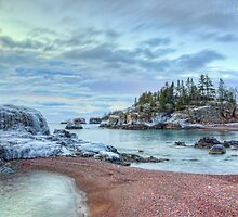 Early Morning At Silver Bay by pshootermike