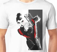 Shepard- N7 Unisex T-Shirt