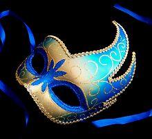 Masquerade by Marina Raspolich