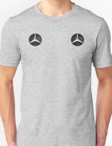 BENZ Unisex T-Shirt