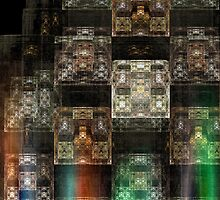 Patterns by Benedikt Amrhein