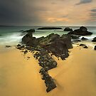 &quot;Triangulum&quot;  Haycock Point, NSW - Australia by Jason Asher