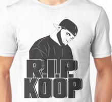 R.I.P. Koopsta Knicca Unisex T-Shirt