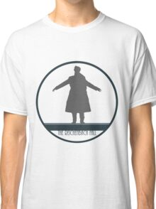 Sherlock: The Fall Classic T-Shirt