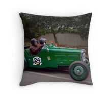 MG NA 1935 Throw Pillow
