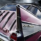 Classic Car 223 by Joanne Mariol