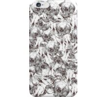 Skullwork iPhone Case/Skin