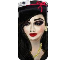 HOODA iPhone Case/Skin