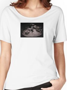 Old Mine Equipment Steam Punk Women's Relaxed Fit T-Shirt
