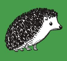 Hedgehog Kids Clothes