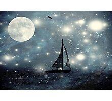 Sail Away © Photographic Print