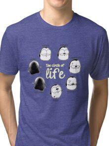 The Circle of Life Tri-blend T-Shirt
