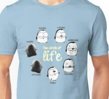 The Circle of Life Unisex T-Shirt