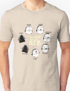 The Circle of Life Unisex T-Shirt