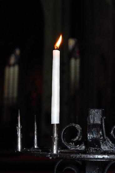 A Prayer by De Haydock