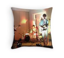 @ BrokenFor concert Throw Pillow