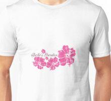 Surfer's Paradise - Design in Vintage-look Unisex T-Shirt