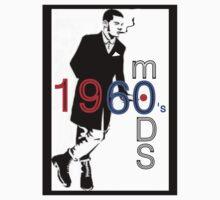 Mods 1960's by Chris Goodwin