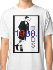 Mods 1960's Classic T-Shirt