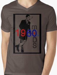 Mods 1960's Mens V-Neck T-Shirt