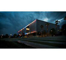 Tampa Museum of Art Photographic Print